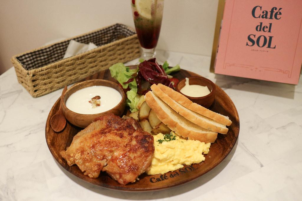 福岡人氣第一鬆餅Café del SOL (25)