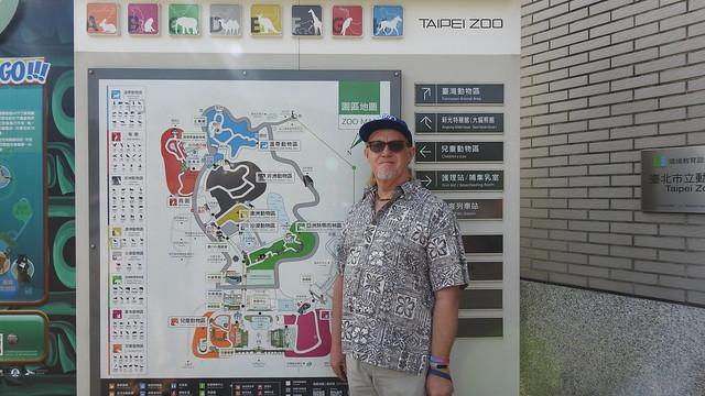 Taipei Zoo - Day 3