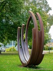 Wuppertal - Kunst im Öffentlichen Raum