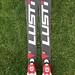 slalomové lyže Lusti RC SL Race - fotka 3