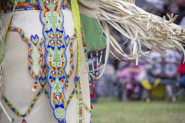 Native American Pow Wow Championship112