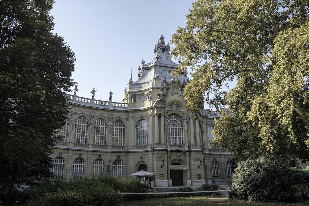 Адриатический блиц. Разминка (Венгрия, октябрь 2018)