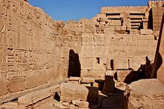 TEMPLO DE KARNAK LUXOR EGIPTO  5382 14-8-2018