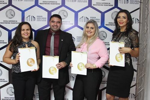 Solenidade de Entrega dos Certificados das Pós-Graduações (61)