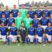 Barton M's Soccer Team