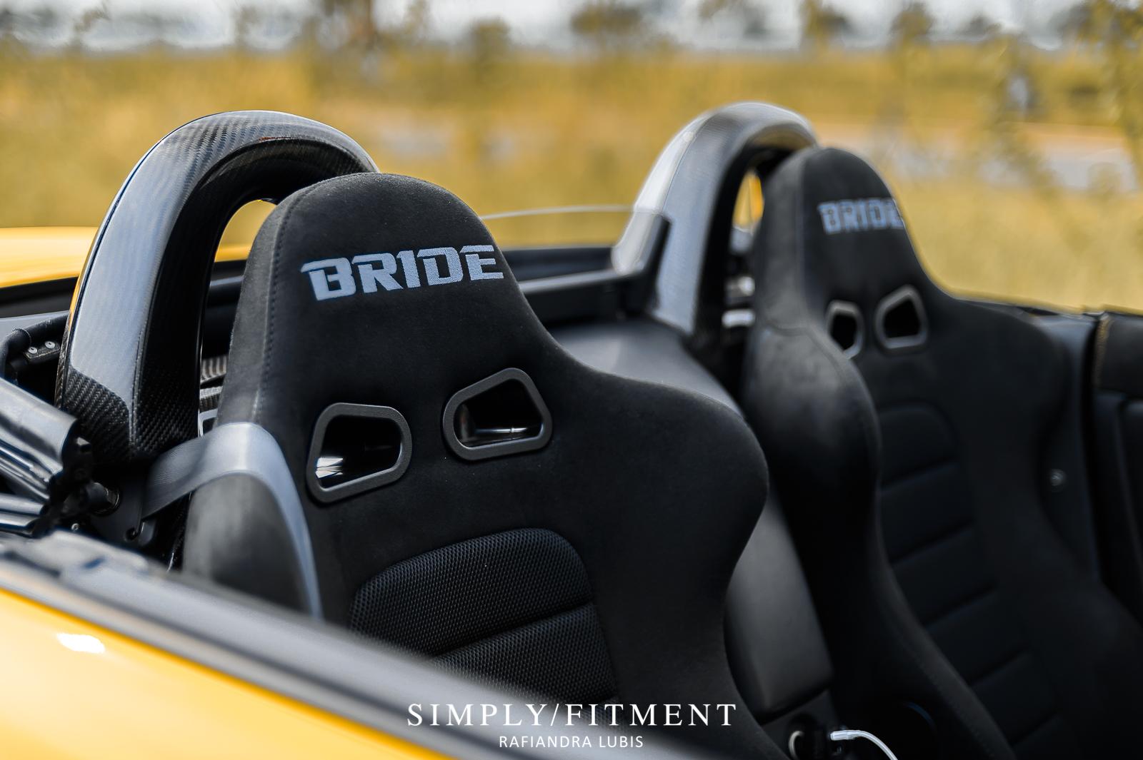 BRONTO'S JDM HONDA S2000