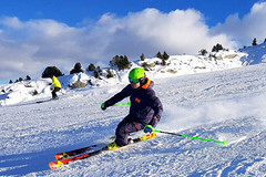 Tipy SNOW tour: Alpe Cermis – tvrdé pisty s lasagnemi