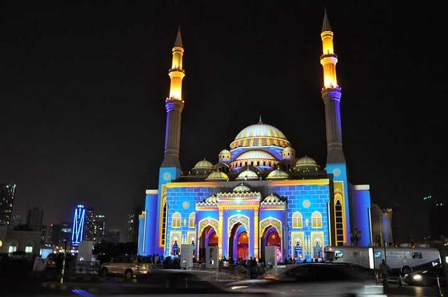 949 Top 12 Most Beautiful Mosques in Middle East 07