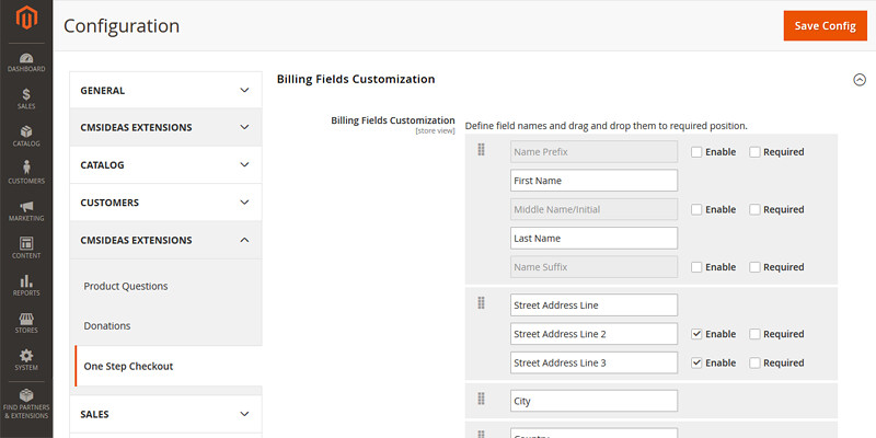 extension for magento 2