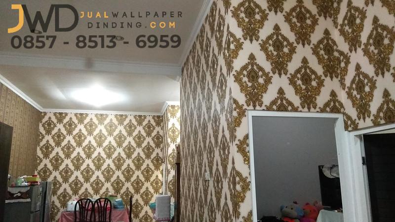 Jasa Pasang Wallpaper Sidoarjo 085785136959 f