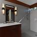 Guest Home Bath