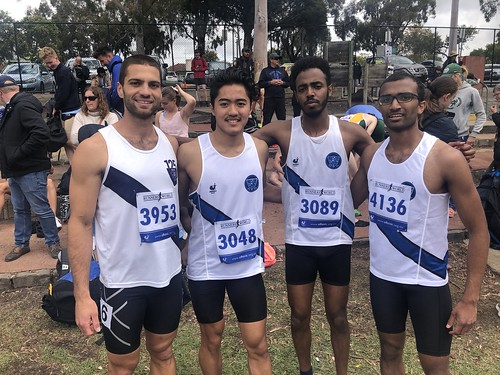 2018 Victorian Relay Championships