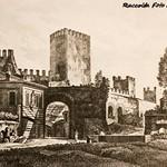 1840 2006 Via di  Porta S. Lorenzo a,  XIX secolo, di G. Cottafavi - https://www.flickr.com/people/35155107@N08/