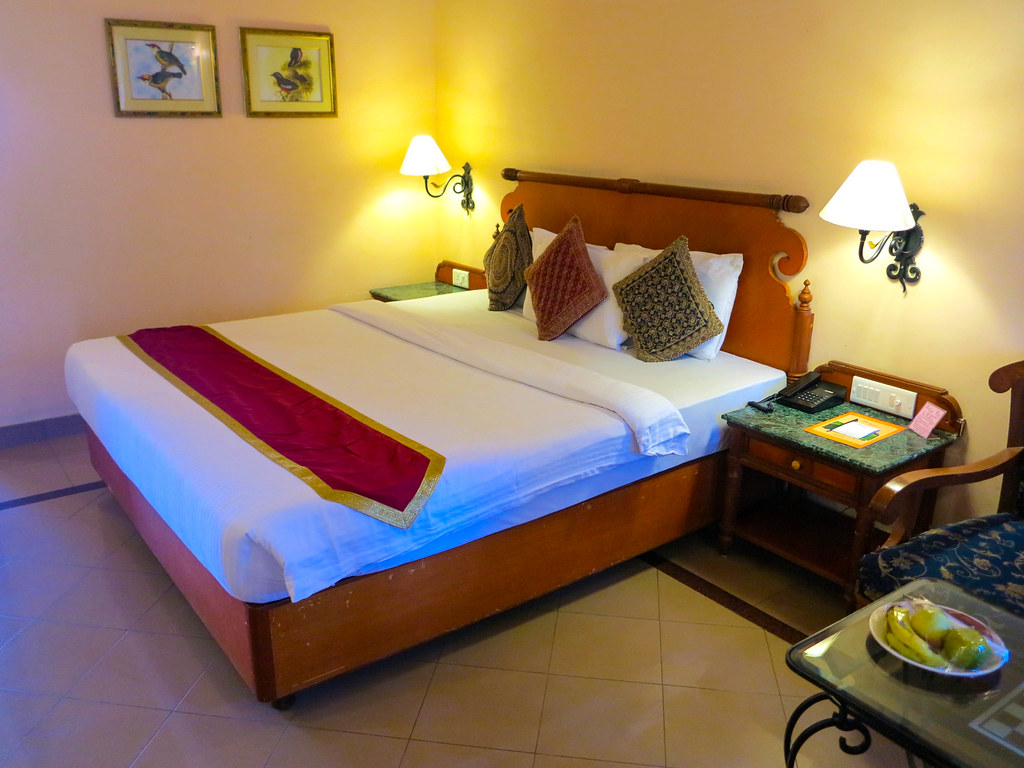 Hotel recomendado en Munnar