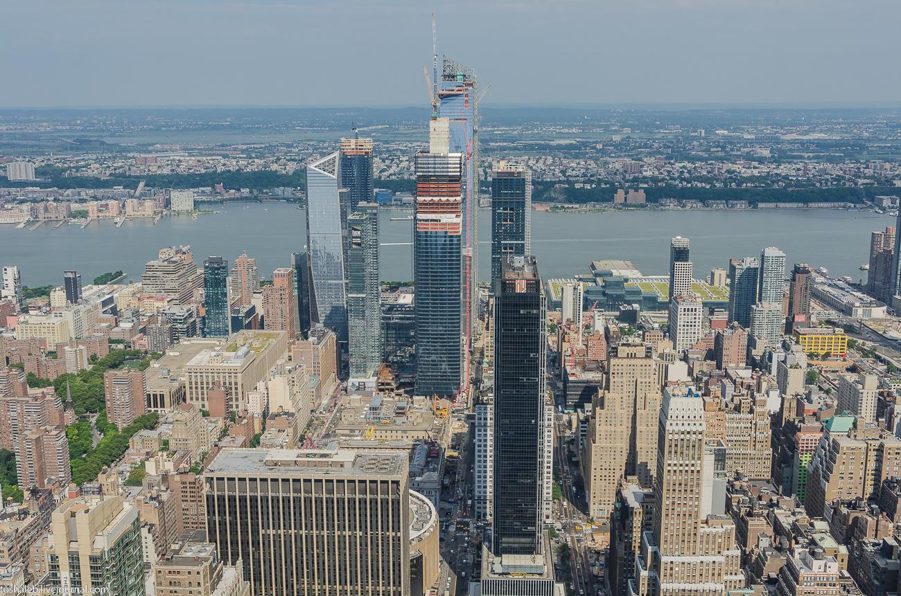 Нью-Йорк_Empire State Building-67