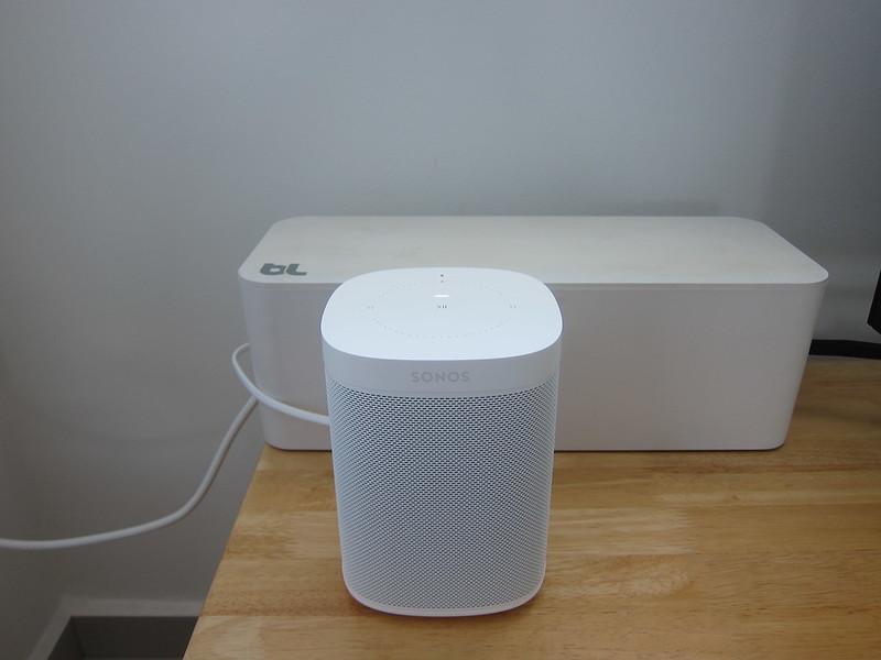 Sonos One (White)