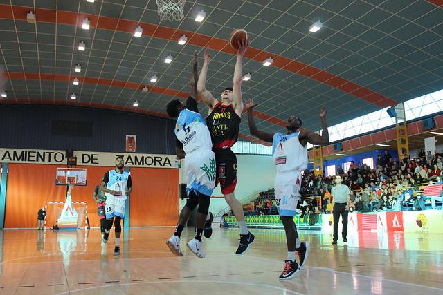 #LEBPlata - J.19: Basket Navarra, primer clasificado desde el Oeste (26·01·2019)