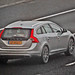 Volvo V60 Plug-in-Hybrid - GP-463-T - Netherlands