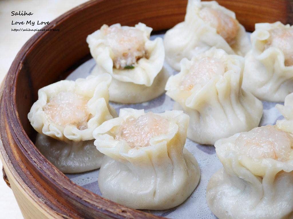 台北東門站永康街好吃小籠包湯包餐廳美食推薦金雞園 (17)