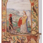 Splendor Solis Plate VIII - The Fourth Parable