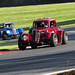 Legends Cars National Championship with MRF Tyres Legend 34 Ford Coupe (Gerard McCosh)