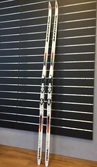 Madshus Terrasonic Intelligrip 20Ocm, 80-90 kg - titulní fotka