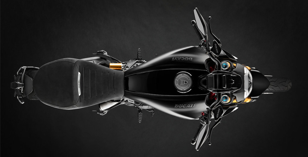 Ducati DIAVEL 1260 S 2019 - 1