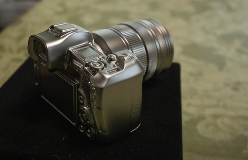 EOS R Metal miniature_07