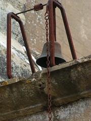 20080519 25904 Jakobus Montreal Glocke Rost_K - Photo of Marmeaux