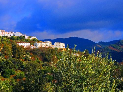 Jubrique (Málaga)