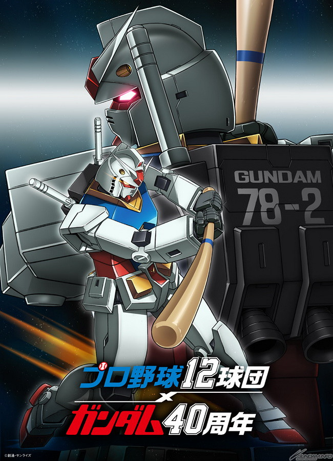 Gundam X professional 2019_28