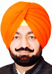 BJP Kisan Morcha National Convention to be held in Gorakhpur: Sukhminderpal Singh