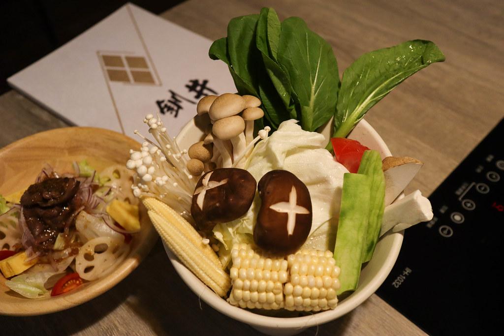釧井 飛驒牛(海鮮鍋物) (20)