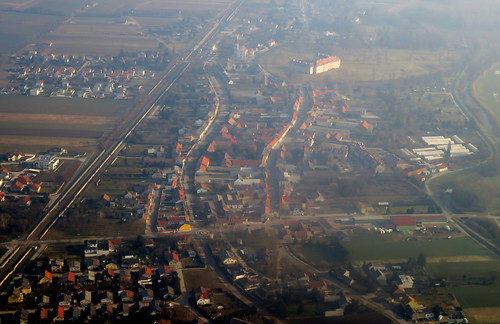 Snaky Hauptstrasse