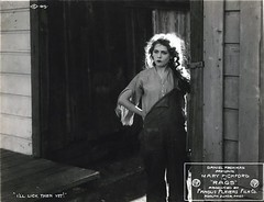 "Mary Pickford, ""Rags"" (1915)"