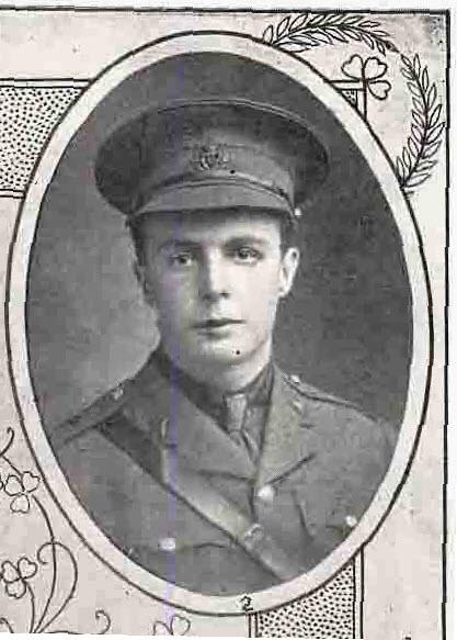 Beatty, Eric Edge 1908