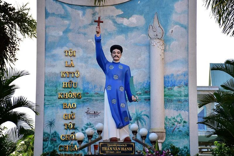 Hành Hương Giáo Xứ Tân Triều