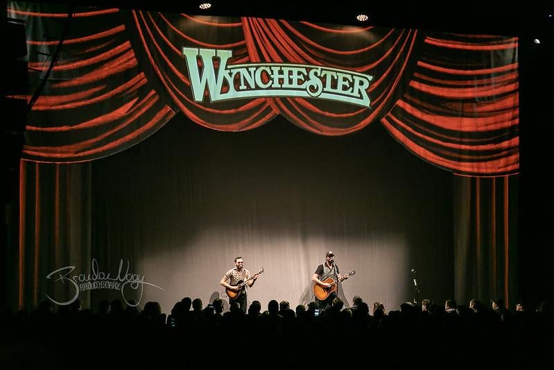 Wynchester | 2018.11.12