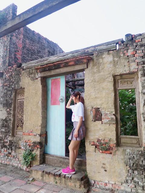 老塘湖藝術村30