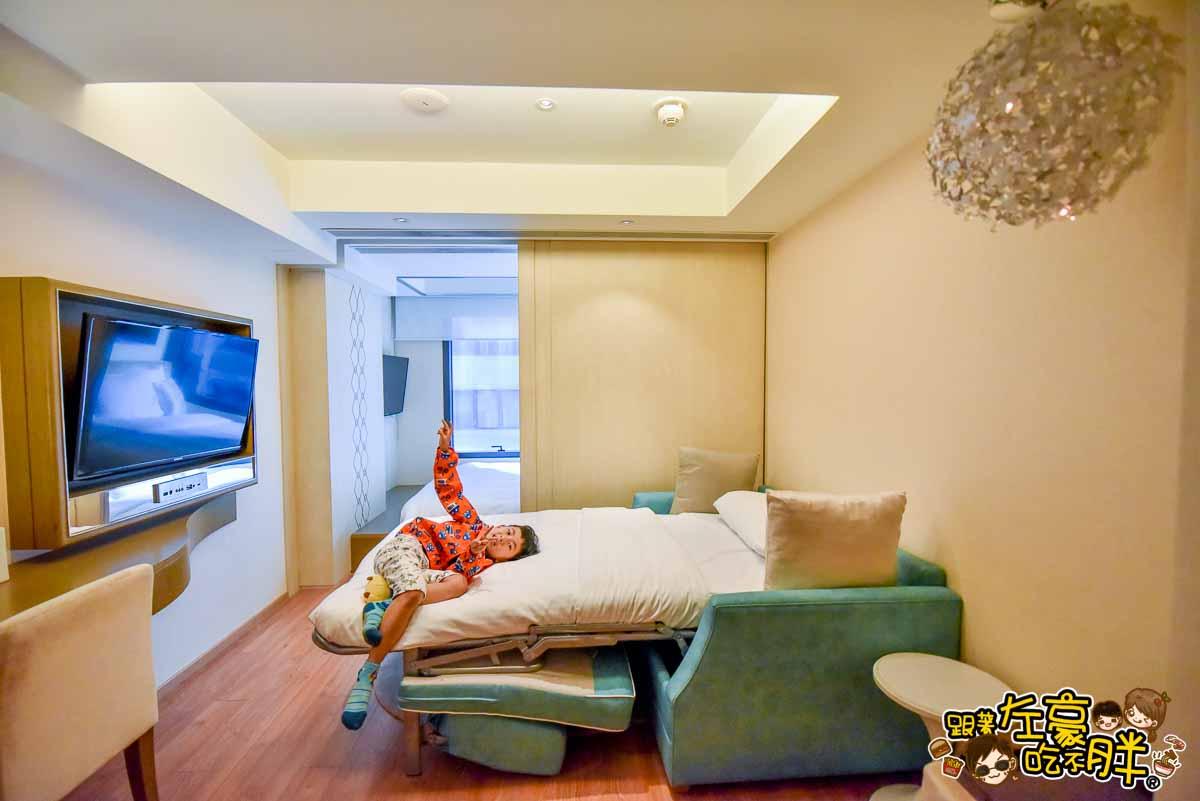 香港寶御酒店Hotel Pravo Hong Kong-7