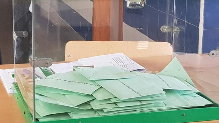 Constituidas con normalidad las 134 mesas electorales para los comicios autonómicos