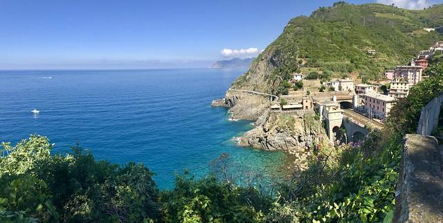 2018, Cinque Terre - Italy