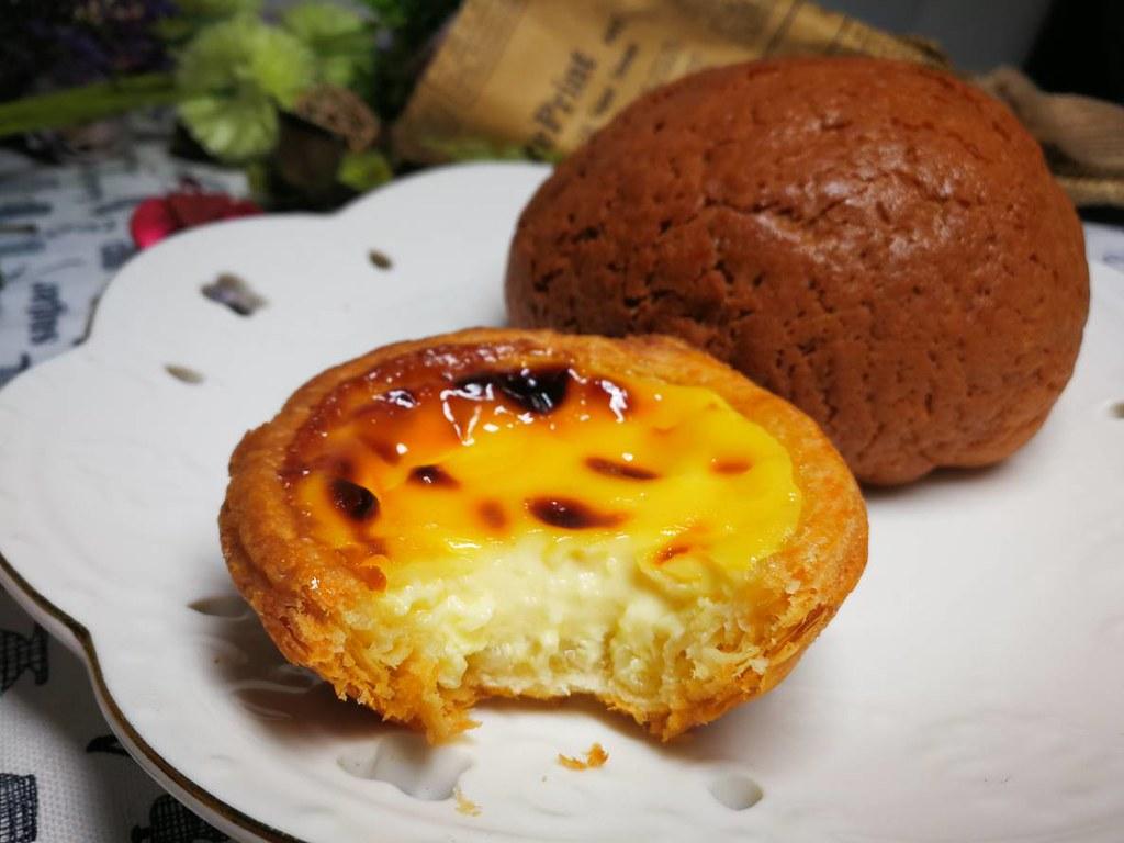 菠蘿麵包 ぼろパン BOLO PAN (6)