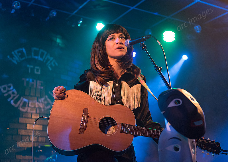 Nicole Atkins, Leeds Brudenell Social Club
