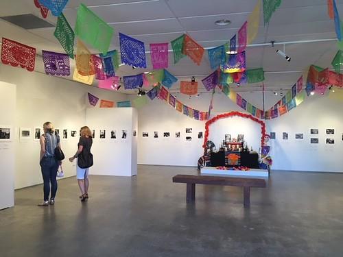 Exhibición Diego y Frida. Una sonrisa a mitad de camino  3