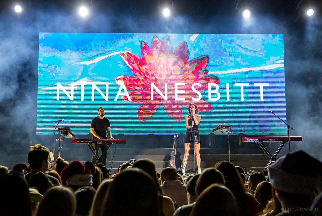Nina Nesbitt | Texas Review | Ralph Arvesen