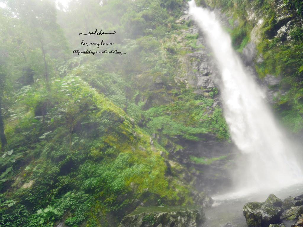 宜蘭絕美瀑布旅遊兩天一夜旅行行程景點推薦新寮瀑布步道 (10)