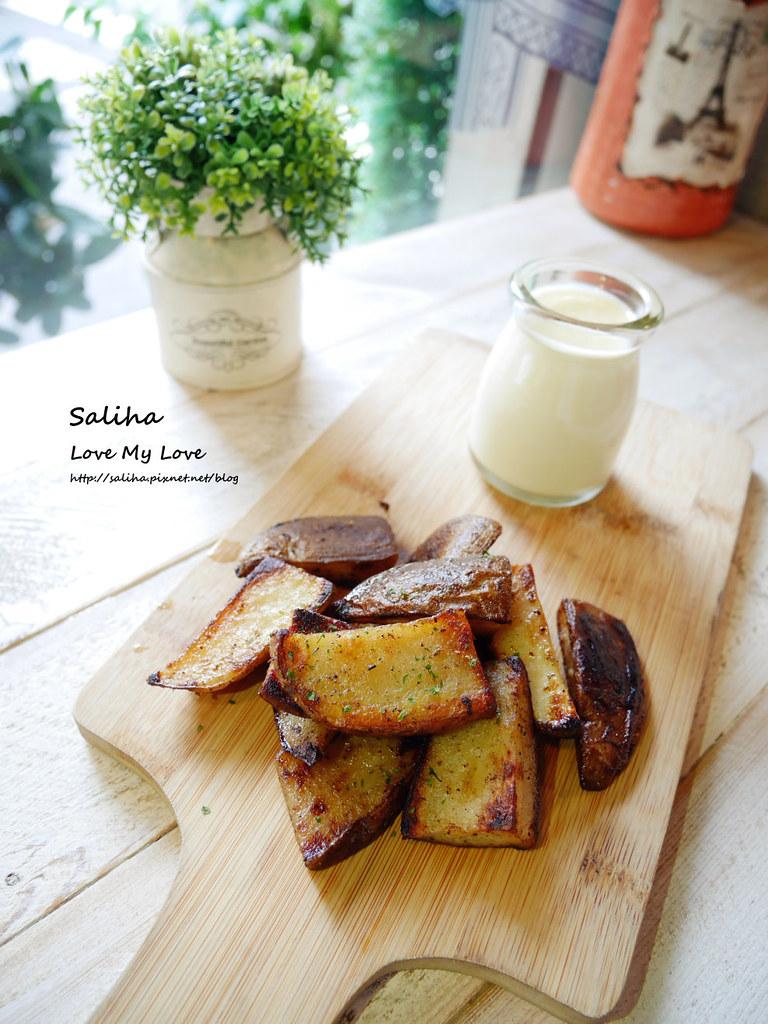 台北中山區行天宮站附近餐廳推薦遇見美好好吃早午餐 (5)