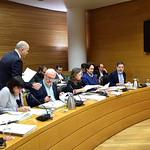 14-12-2018 Comissio d'economia, PRESUPOSTOS.