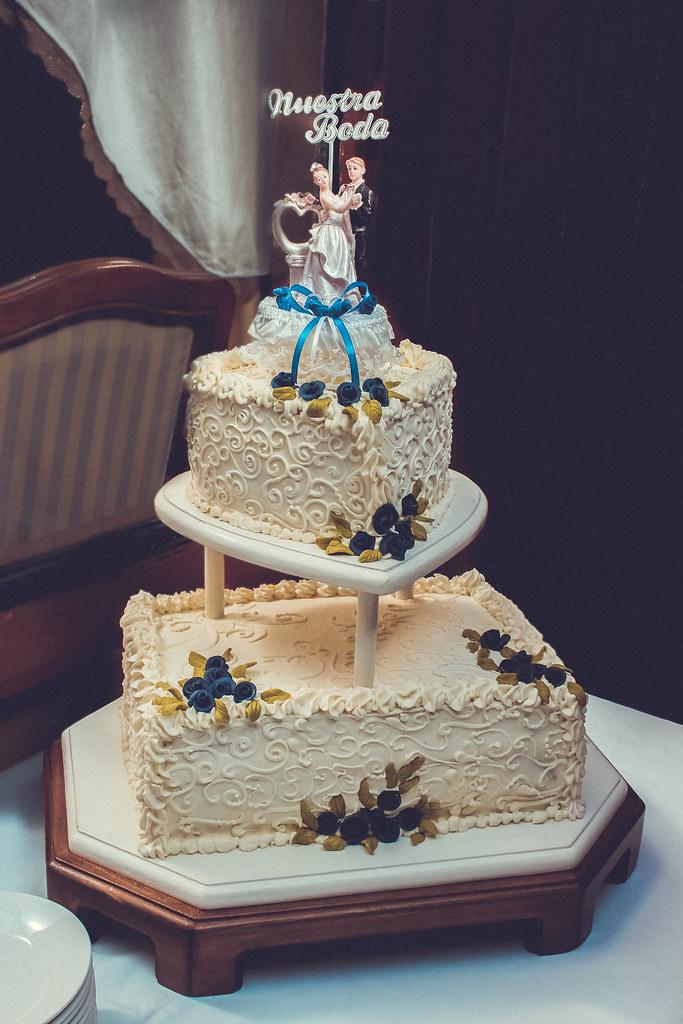 Silesian Wedding Cake